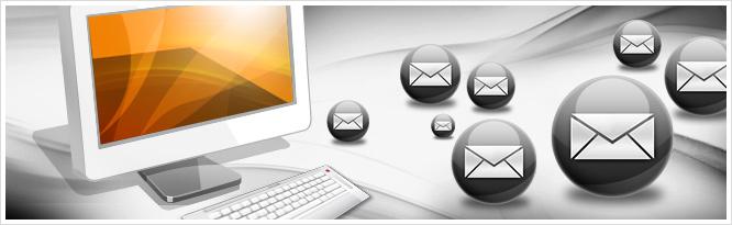 Mailing - Boletines Electrónicos