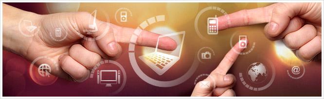 Aplicaciones Web y de Gestión