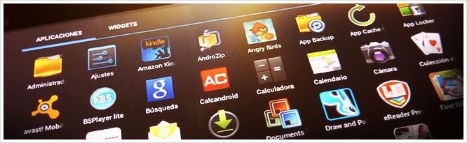 Desarrollo de aplicaciones para móviles - APPs iPhone, iPad, Android, HTML5