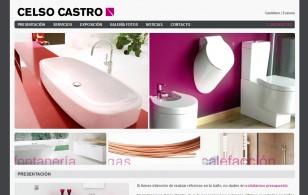 Fontanería Celso Castro