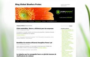 Globalbiosfera