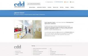 Centro Diagnóstico Digital