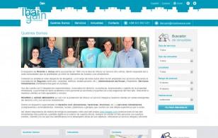 Ibai Gain Agencia inmobiliaria