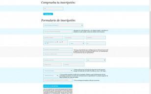 Stremark Eventos - Software de gestión de inscripciones