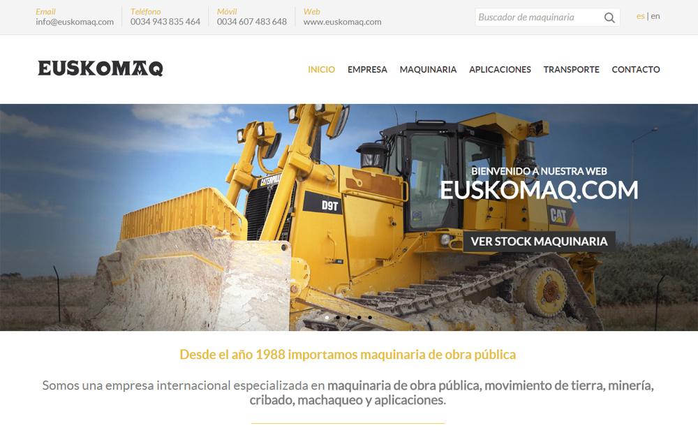 Euskomaq