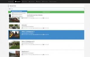 Garra SL - Software web para gestión de parques infantiles