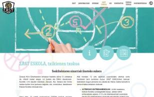 ZAST - Zarautz Saskibaloi Taldeak
